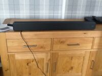 Sony sound Bar for TV