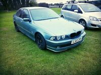BMW 525D ES