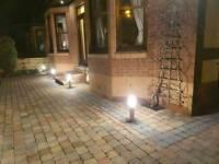 07708000331 Electrician & Plumbing