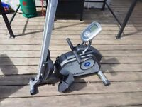 Marcy rowing machine excellent condition