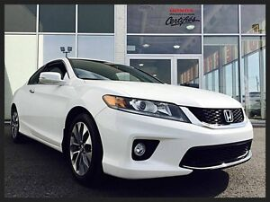HONDA ACCORD COUPE EX 2015 ~ TOIT OUVRANT | MAGS | SIÈGES CHAUFF