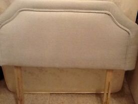 FREE Single bed base detachable legs and headboard no mattress