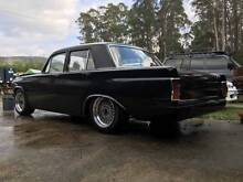 1964  EH Holden  Sedan Hobart CBD Hobart City Preview