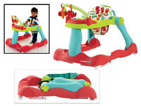 ☆ Cosatto Flip Flop 2 in 1 Zoodle Brights Baby Walker ☆