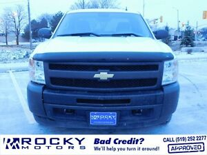 2010 Chevrolet Silverado 1500 $20,995 PLUS TAX