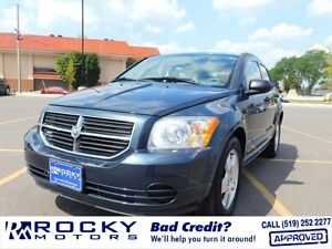 2007 Dodge Caliber - CHECK OUT OUR BACK TO SCHOOL SPECIALS