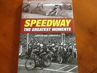 Speedway The Greatest Moments (Brand new)