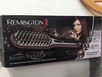 I am selling my heating brush for polished hair ,and my babyliss wafer too