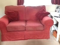 Sofa -Two Seater