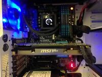 MSI N580 GTX Twin Frozr II (Graphics Card only)