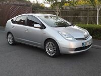 2007 Toyota PRIUS Hybrid Electric Auto - Leather- PX WELCONE