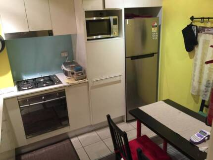 SHARE HAPPY&COZY ACCOMMODATION IN GREAT LOCATION ULTIMO. Ultimo Inner Sydney Preview