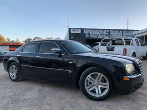*** CHRYSLER 300C *** HEMI V8 *** FINANCE AVAILABLE *** Slacks Creek Logan Area Preview