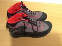 Watersports shoots/booties.NRS Velocity UK size 8