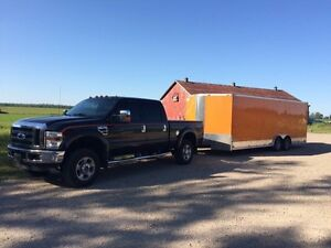 2009 FORD F350 - DIESEL - LOW MILEGE - CERTIFIED AND ETESTED!!! Kitchener / Waterloo Kitchener Area image 2