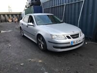 2003 SAAB 93 2.2 TID MANUAL DIESEL LONG MOT LOW MILEAGE