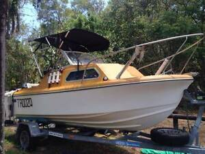 Haines Hunter V163 - Reduced again. Need gone. Holloways Beach Cairns City Preview