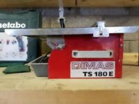 Tile cutter, diamond wheel wet tile cutter, 240v