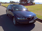 BMW 318i Executive Sports Pack MINT CONDITION  107,000km Scarborough Redcliffe Area Preview