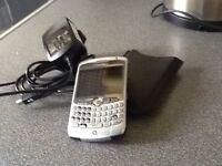 Blackberry Edge 8300 Smartphone