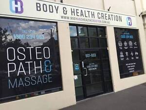 Allied Health Practitioner Consulting Room Melbourne Region Preview