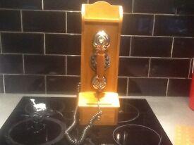 Classic Museum Series Telephone