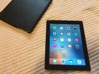 iPad 3 Black 32GB WiFi FULLY WORKING
