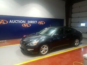 2015 Nissan Altima 2.5 SUNROOF! BACK UP CAM!