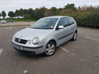 1.4L DIESEL VOLKSWAGEN POLO SPORT TDI EXCELLENT CONDITION