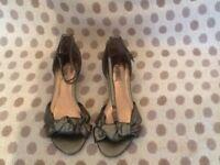 Next shoe / sandal size 6