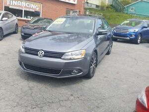 2013 Volkswagen Jetta 2.0 TDI Highline fresh trade 2013 volks...