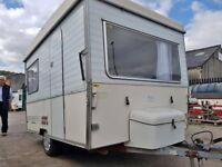 wanted awning for 14ft 5ins esterel folding caravan