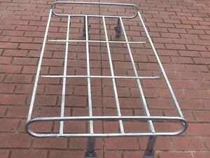 KOMBI camper roof rack, luggage rack Grasmere Camden Area Preview