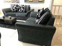 BRAND NEW SHANNON CORNER AND 3+2 SEATER SOFA AVAILABLE IN STOCK ORDER NOW