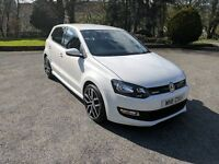 2011 Volkswagen Polo 1.2 Tdi BlueMotion....Finance Available