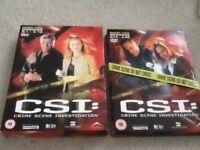 CSI series 3