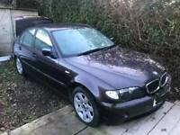 Bmw 318 *breaking* *spares*