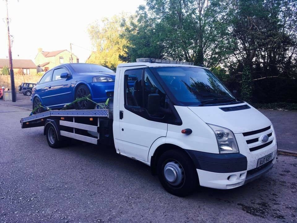 Cheap Car Van And Motorcycle Recovery Services Breakdown Towing Jump Start Services In South East London London Gumtree