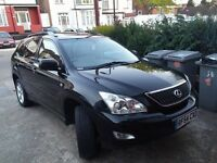 FOR SALE LEXUS RX300 SE-L (54) 2005 AUTOMATIC