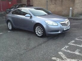 **URGENT** 2009 VAUXHALL INSIGNIA 1.8 SE 5DR 59000 MILES,MOT 2018,EXCELLENT CAR THROUGHOUT,MUST SEE.