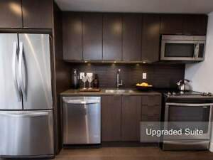 Upgraded Three Bedroom Townhouse For Rent at Bayview Mews -...