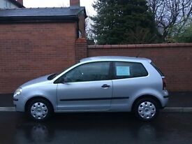 VW 1.2 POLO FOR SALE