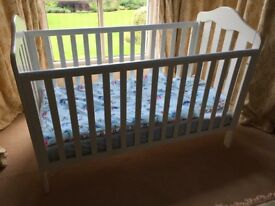 Mama's and Papa's cot beds (x2)