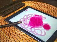iPad's Intuos Creative Wacom Stylus (Best Offer)