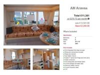 CHEAP STATIC CARAVAN FOR SALE NEAR WHITLEY BAY, NOT HAVEN, NOT WHITLEY BAY, FINANCE AVAILABLE!!!