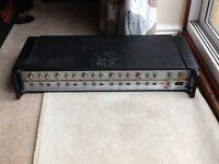 H/H MA 100 P.A. Amplifier
