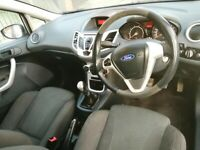Ford, FIESTA, Hatchback, 2009, Manual, 1596 (cc), 3 doors