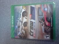 THE CREW ULIMATE EDITION XBOX ONE GAME (BRAND NEW AND SEALED)
