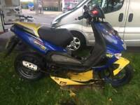 Aprilia sr50 spares or repair