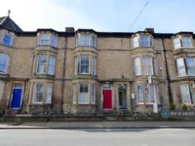 1 bedroom flat in Morecambe, Morecambe, LA4 (1 bed)